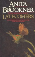 BROOKNER, ANITA : Latecomers / Grafton, 1989