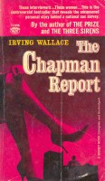 WALLACE, IRVING : The Chapman Report / Signet