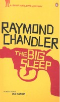 CHANDLER, RAYMOND : The Big Sleep / Penguin, 2012