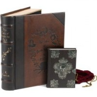 ROWLING, J. K. : The Tales of Beedle the Bard - Collectors edition / Children's High Level Group, 2008
