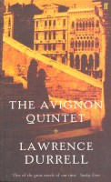 DURRELL, LAWRENCE : The Avignon Quintet / Faber, 2004