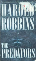 ROBBINS, HAROLD : The Predators / Forge, 1998