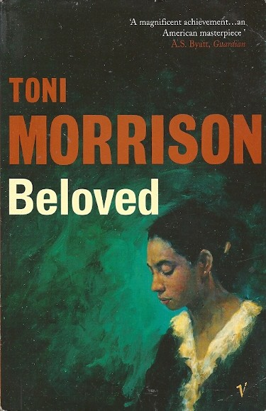 toni morrisons beloved In morrison's novel, sethe, the protagonist, and her daughter denver are haunted by the ghost of the child sethe killed beloved by toni morrison 2016.