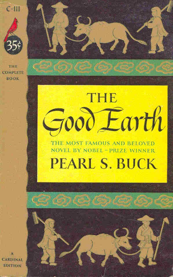 good deed climax pearl s buck The good deed (1969) once upon a  pearl s buck topic pearl  the good earth is a pulitzer prize-winning novel by pearl s buck the good earth may.