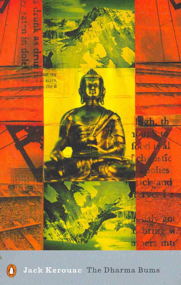 dharma bums essay
