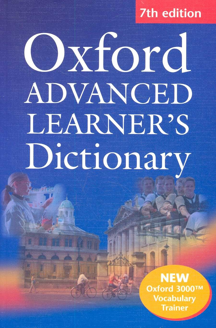 Oxford advanced learner dictionary 7th edition 1.6 download