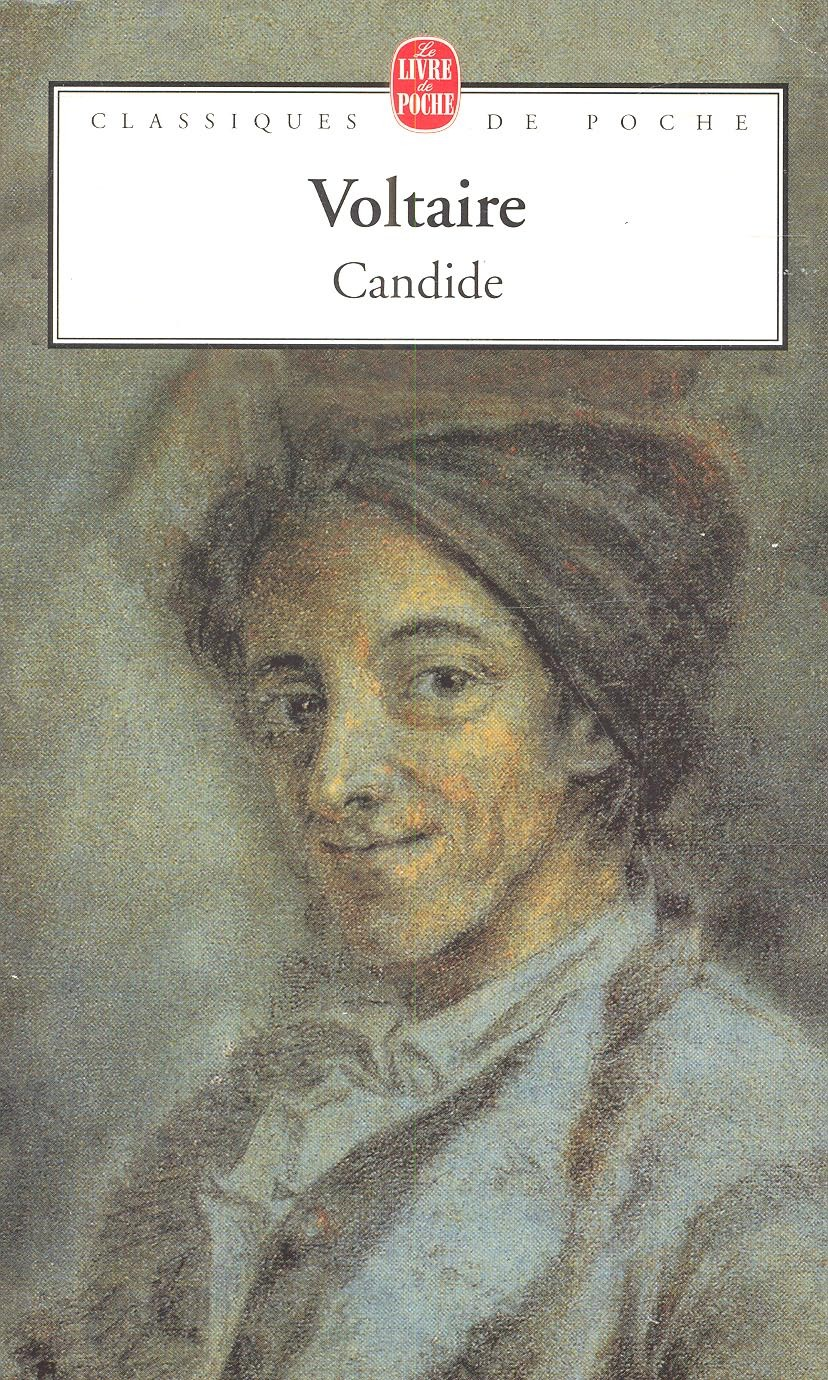 the allegory of the old testaments book of job in candide a french satire by voltaire Candide, ou l'optimisme is a french satire first published in and philosophers through allegory aeneid and the ninth book of voltaire's.